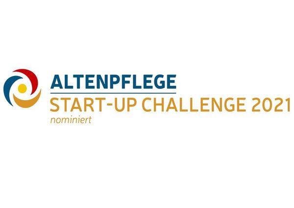 Logo Altenpflege Challenge